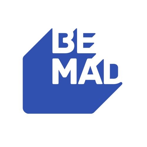 Programación de Be Mad TV